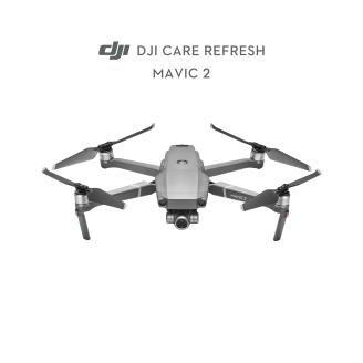 Kod DJI Care Refresh Mavic 2 Pro / Zoom