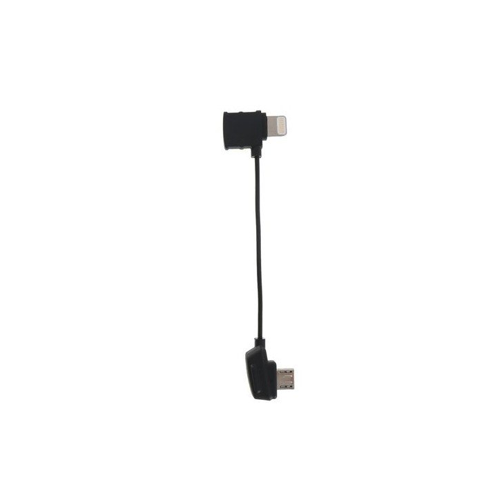 Kabel Lightning do aparatury DJI Mavic Pro / Air