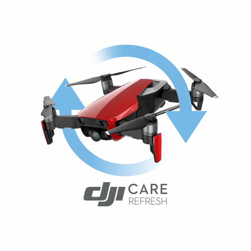 Kod DJI Care Refresh Mavic Air
