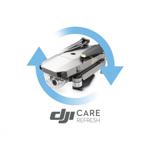 Kod DJI Care Refresh - Mavic Pro Platinum