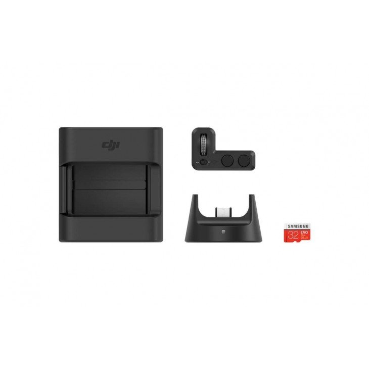 Expansion Kit - DJI Osmo Pocket