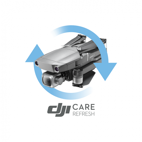 Kod DJI Care Refresh - Mavic 2 Pro / Zoom