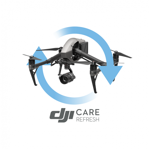 DJI Care Refresh Inspire 2