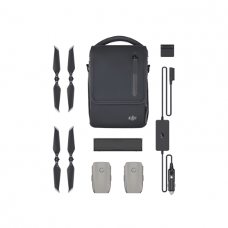 DJI Mavic 2 Fly More Kit (Combo)