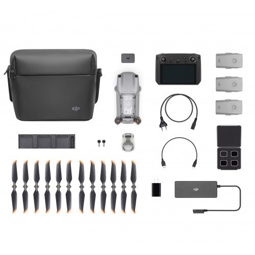 DJI Air 2S Fly More Combo (Smart Controller)