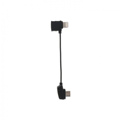 Kabel microUSB do aparatury - DJI Mavic 2 / Pro / Air