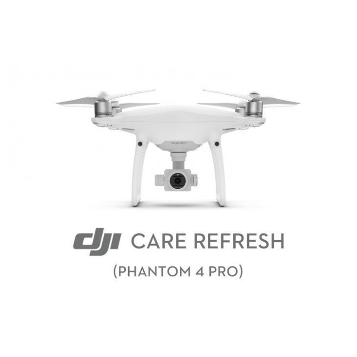 Kod DJI Care Refresh Phantom 4 Pro / Pro V2.0