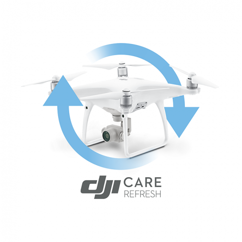 Kod DJI Care Refresh Phantom 4 Advanced / Advanced+