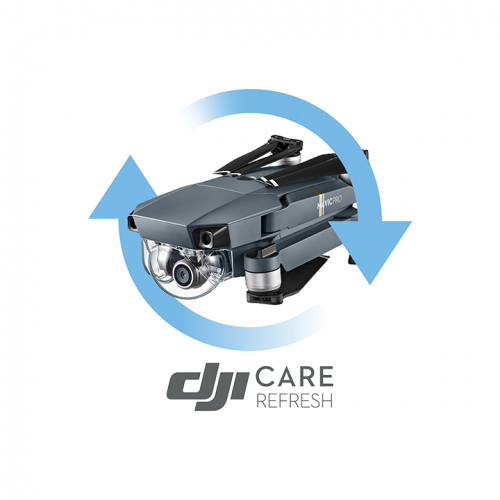 Kod DJI Care Refresh Mavic Pro