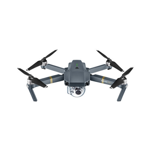 DJI Mavic Pro (Refurbished)