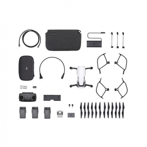 DJI Mavic Air Fly More Combo (Arctic White) Refurbished