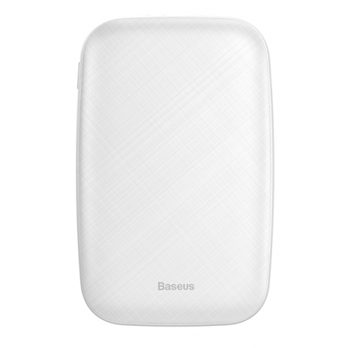 Powerbank Baseus Mini Q biały - 10000 mAh QC 2.1