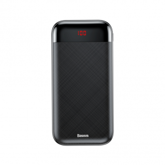 Powerbank Baseus Mini Cu 20000 mAh czarny