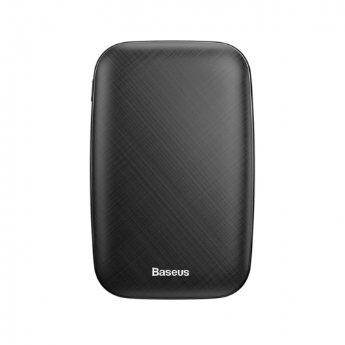 Powerbank Baseus Mini Q 10000 mAh QC 2.1 czarny