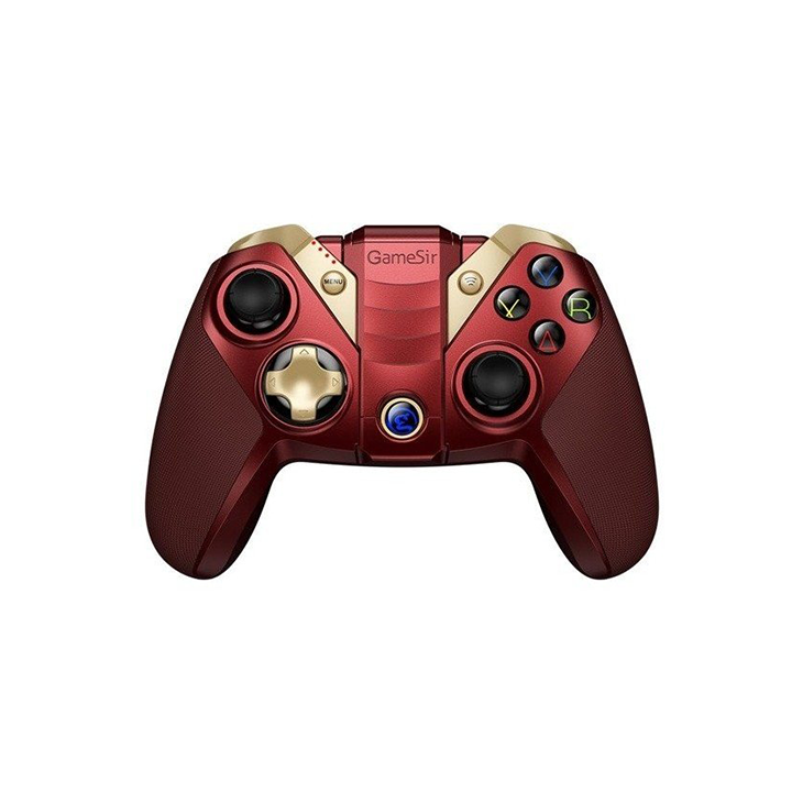 Kontroler Gamesir M2 - Ryze Tello - Gamepad iOS / Apple TV / Mac