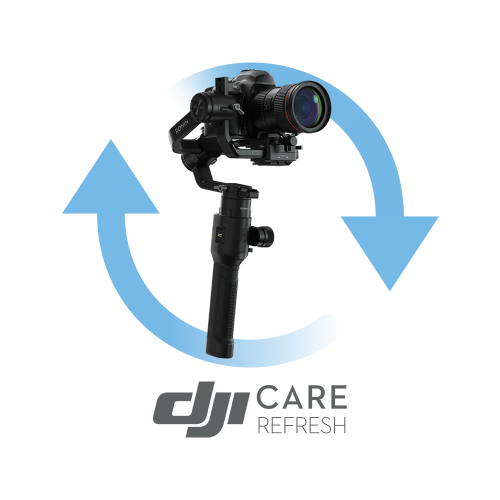 Kod DJI Care Refresh Ronin-S